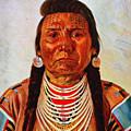 Chief Joseph, Nez Perc� Chief by Everett