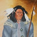 Chief Noneck by Larry Doyle
