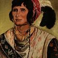 Chief Osceola by Billie Payne
