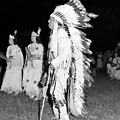 Chief  Red Bird by Larry Keahey