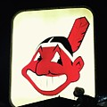 Chief Wahoo  by Michael Krek