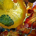 Chihully Art Glass by Sonja Anderson