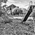 Childhood Memories by Kristia Adams