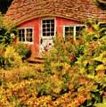 Children - The Children's Cottage by Mike Savad