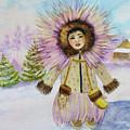 children of the North by Alla Kolerskaya