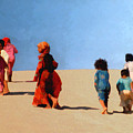 Children Of The Sinai by Kurt Van Wagner