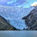 Chilean Fjords Chile by Paul James Bannerman