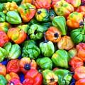 Chili Pepper Fest by Carlos Amaro