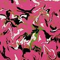 Chimerical Hallucination - Vhfk100 by Keith Elliott