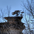 Chimney Rock by Mitsubishiman