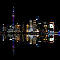 China 30 by Ben Yassa