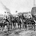 China: Boxer Rebellion by Granger