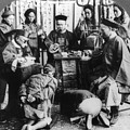 China: Boxer Trial, C1900 by Granger