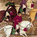 China: Horsemen by Granger