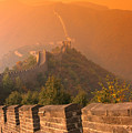 China, The Great Wall by Gloria & Richard Maschmeyer - Printscapes