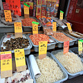 Chinatown Market by Mary Haber