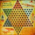Chinese Checkers by Modern Art