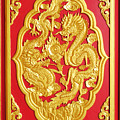 Chinese Design by Somchai Suppalertporn