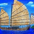 Chinese Junk by Michael Moore