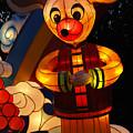 Chinese Lantern Festival British Columbia Canada 7 by Bob Christopher