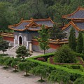 Chinese Palace by Tom Reynen