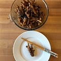 Chinese Spicy Chicken Feet by Henrik Lehnerer