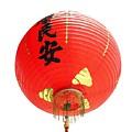 Chinese Traditional Lantern by Yali Shi