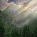 Chinook Vista by Robert Bewick