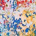 Chipped Wall 4 by Derek Selander