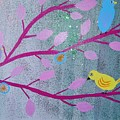 Chirp by Peggy Evans
