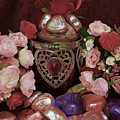 Chocolate And Romance by Pamela Walton