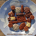 Chocolate by Sally Weigand