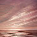 Chocolate Shake Sunset by Gina De Gorna