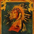 Choctaw 1935 by Bill Cannon