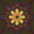 Choctaw by Kiki Art