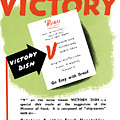 Choose For Victory -- Ww2 by War Is Hell Store