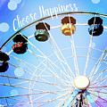 Choose Happiness by Sylvia Coomes