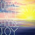 Choose Joy by Emily Page