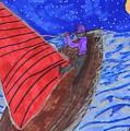 Choppy Waters by Elinor Helen Rakowski