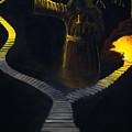 Chosen Path by Brian Wallace