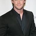 Chris Hemsworth In Attendance For 2011 by Everett