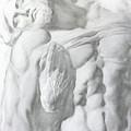 Christ 1a by Valeriy Mavlo