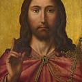 Christ by PixBreak Art