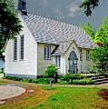 Christ Church by Rod Wiens