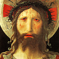 Christ Crowned With Thorns by Mountain Dreams