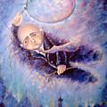 Christ Has Risen by Liliya Garipova