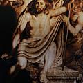 Christ Risen by Dino Muradian