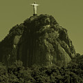 Christ The Redeemer by Fabio Sola