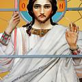 Christ The Redeemer by KG Thienemann