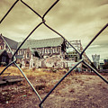 Christchurch Cathedral by Chris Cousins